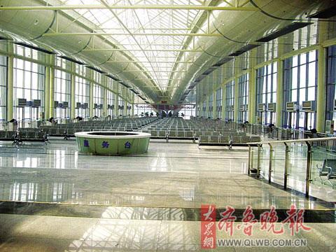 临沂市区公路客运站点将启用 新车站先睹为快高清图片