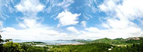 首页 旅游专题 2012山东旅游口碑榜评选 优秀景区    整个景区总面积4
